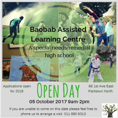 Baobab Learner Centre