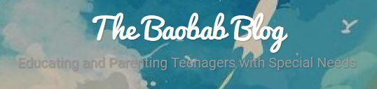 The Baobab Blog