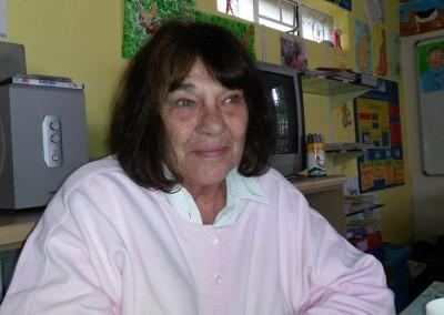 Barbara - Teacher