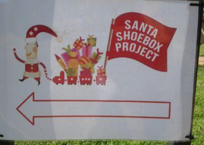 Santa Shoebox Nov 16