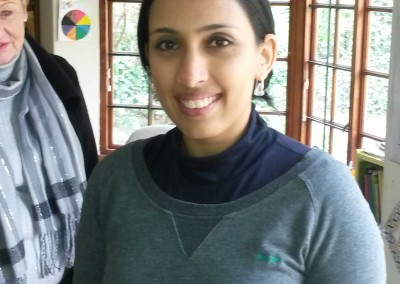 Azeemah - Speech Therapist