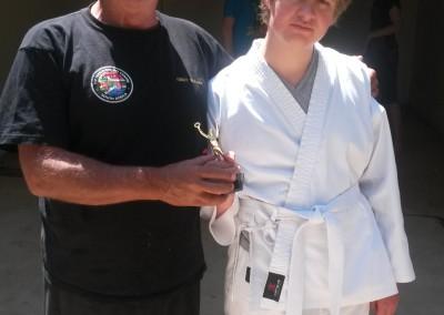 Sabum Jimmy - Taekwondo